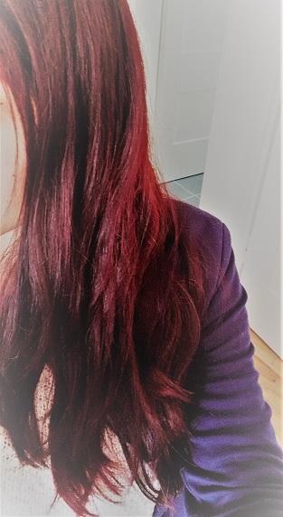 Dinge Die Dir Keiner Erzählt Wenn Du Deine Haare Rot Färben Willst