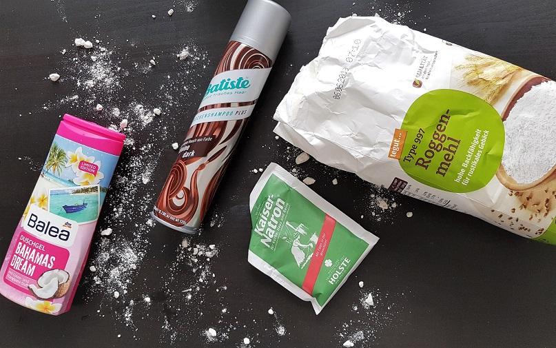 Shampoo Alternativen