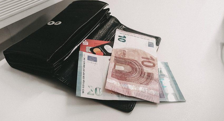 Frauen Finanzen
